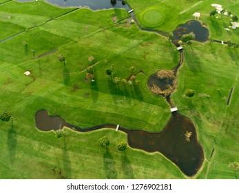Abra del Pas golf, Miengo, Cantabria, Spain