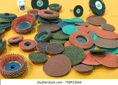 abrasive grinding tools