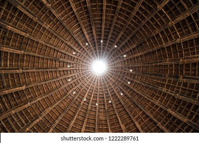 Absolutely stunning piece of bamboo architecture designed be vo trong nghia