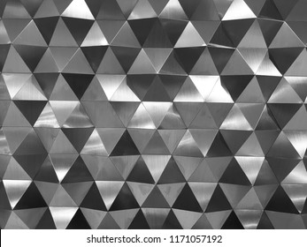 Abstract architectural pattern.