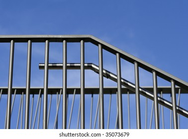 Abstract Architecture Detail