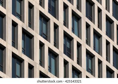 Abstract Architecture - Facade