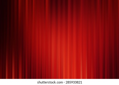 Abstract art background ,red black drape cinema motion style