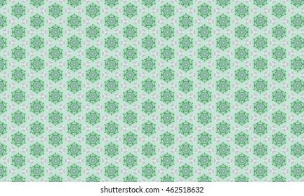 Abstract art classic luxury and elegant style pattern background in popular modern design trend .