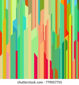 Abstract art texture. Colorful texture. Modern artwork. Colorful image.