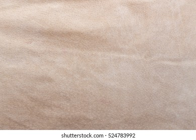 abstract background beige suede, with high detail