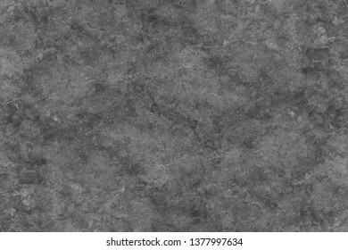 Abstract background from black marble texture on wall. Vintage and retro backdrop.