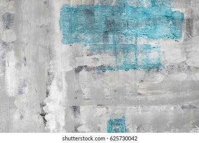 Abstract background with blue and grey colors beautiful combined in a grungy look