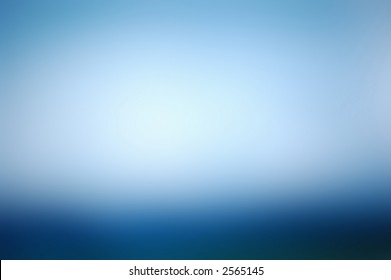 Abstract background blur
