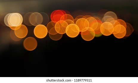 Abstract background blur bokeh, bokeh light, bokeh for backdrop and background
