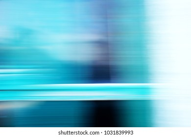 abstract background with blur effect on long exposure of the camera