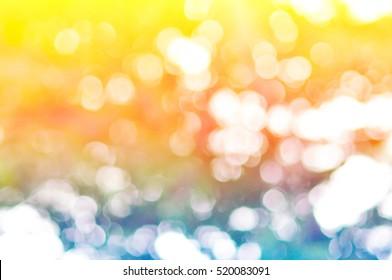 abstract background, Bokeh background, desktop wallpaper design