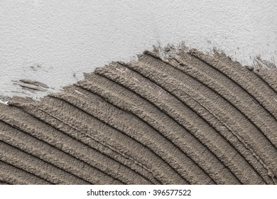 abstract background cement on the wall closeup