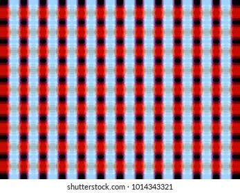 abstract background | colored gingham pattern | vintage intersecting striped texture | geometric weave illustration for wallpaper decorate fabric garment gift wrapping paper or fashion concept design