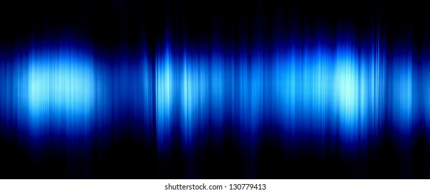 Abstract Background with Colored Rays