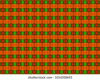abstract background | colored tartan pattern | retro gingham texture | geometric intersecting striped illustration for wallpaper banner fabric garment postcard brochures graphic or concept design