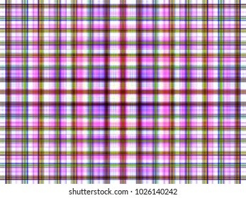 abstract background | colorful checkered pattern | vintage plaid texture | geometric tartan illustration for wallpaper artwork fabric garment postcard brochures swatch graphic or concept design