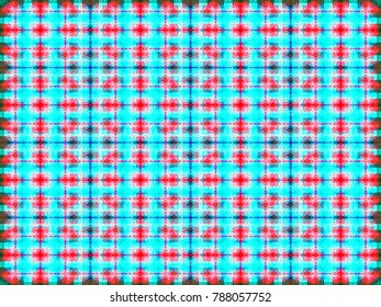 abstract background colorful | fabric garment pattern