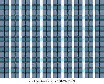 abstract background | colorful tartan pattern | vintage gingham texture | geometric intersecting striped illustration for wallpaper tile fabric garment gift wrapping paper graphic or concept design