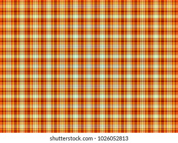 abstract background | colorful tartan pattern | retro gingham texture | geometric intersecting striped illustration for wallpaper tablecloth fabric garment gift wrapping paper graphic concept design