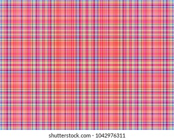 abstract background | colorful weave pattern | vintage checkered texture | geometric plaid illustration for wallpaper website fabric garment postcard brochures swatch graphic or concept design