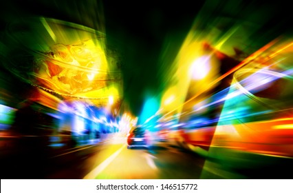 abstract background concept of alcoholic beverages and driving