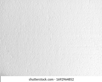 abstract background with foam sheet surface.