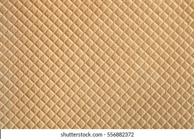 abstract background food stuffs texture waffle closeup