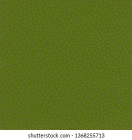 Abstract Background of green material