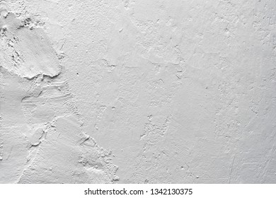 Abstract background from grey concrete texture wall with cracked and scratched. Vintage backdrop.