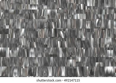 abstract background. grey mosaic illustration digital.