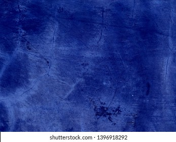 abstract background with grunge texture in blue base color