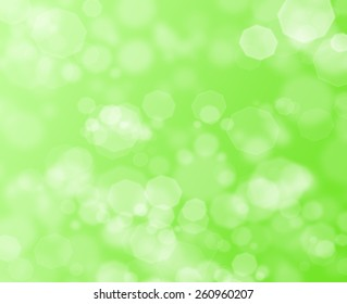 abstract background with a light blur