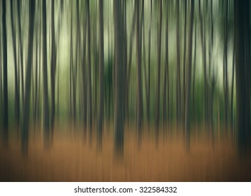 Abstract background motion blur