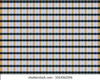 abstract background | multicolored intersecting striped pattern | trendy weave texture | geometric checkered illustration for wallpaper textiles fabric garment poster postcard brochures graphic design