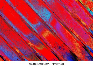 Abstract background. Multi-colored texture illustration.