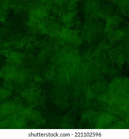 abstract background old green paper watercolor texture painting pattern