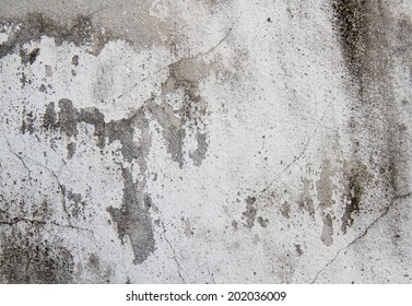 abstract background on cement plaster texture