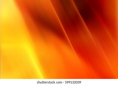 Abstract background in orange, red and yellow colors.