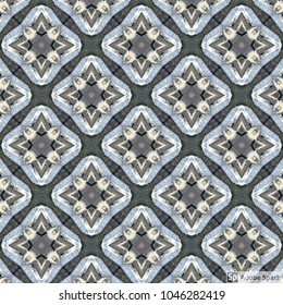Abstract background pattern