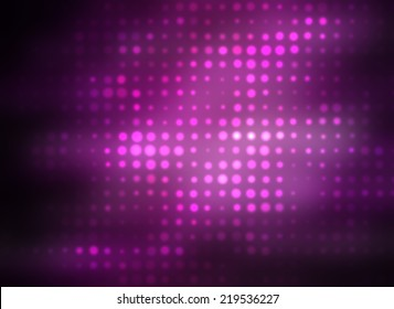 abstract background. pink background with squares and circles