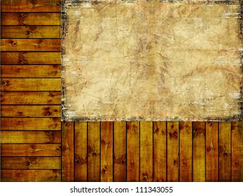 Abstract Background with place for your text or image