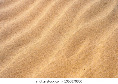 Abstract background of the sand