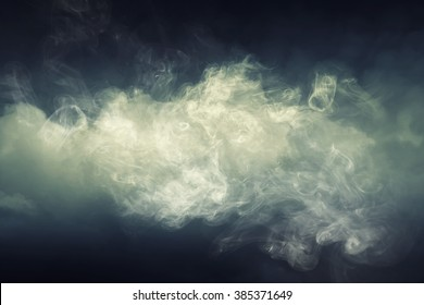 abstract background, smoke and cloud.Artistic abstraction composed of nebulous.