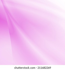 Abstract background in soft purple
