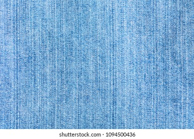 abstract background texture of denim cloth close-up