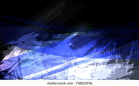 Abstract background texture pattern painting