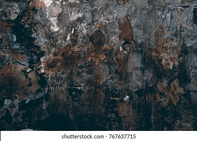 Abstract background. Urban, vintage, retro, old, rustic backdrop.