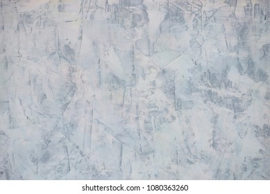 Abstract background of a venetian plaster wall