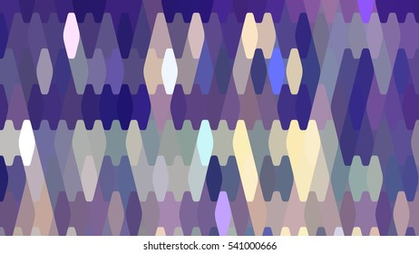 abstract background. vintage mosaic. illustration digital.